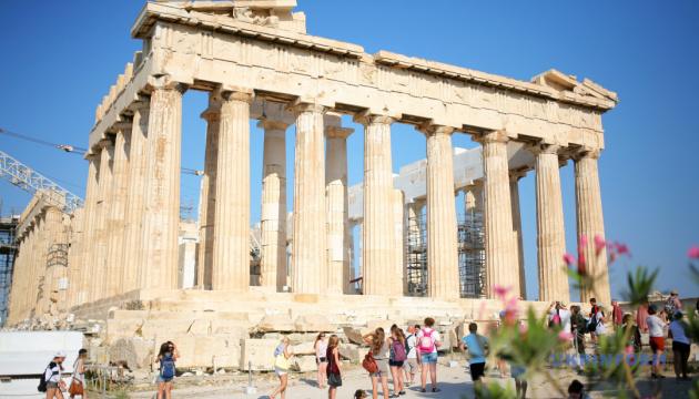 Photo of Греция начала впервые взимать турсбор за медуслуги