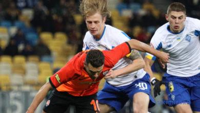 Photo of Футбол возвращается и сразу «Украинское классико»