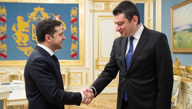 Photo of В Грузии заявили, что не розриватимуть дипотношений с Украиной из-за Саакашвили