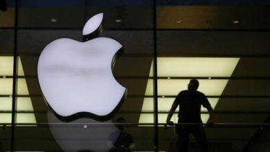 Photo of Слухи о появлении новых iPhone подняли акции Apple