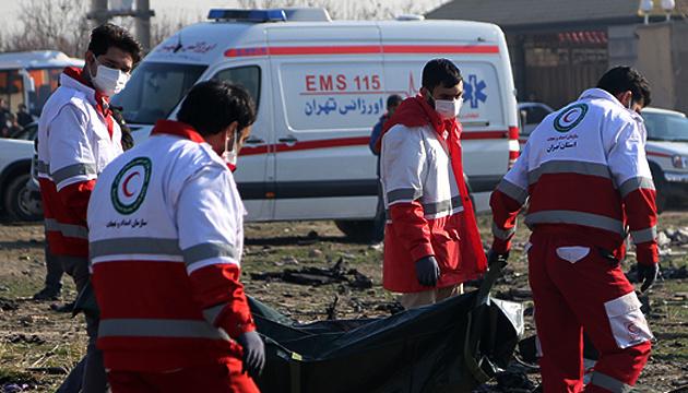 Photo of Иран нашел виновного в крушении самолета МАУ