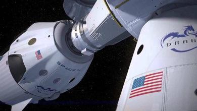 Photo of NASA и SpaceX во второй раз попытаются отправить астронавтов на МКС