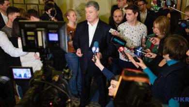 Photo of Адвокат прокомментировал «принудительный привод» Порошенко на допрос в ГБР