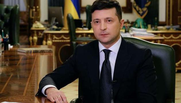 Photo of Зеленский утвердил состав украинской делегации в ТКГ