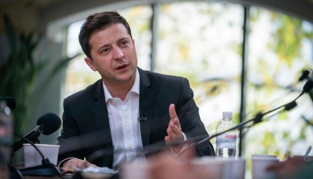 Photo of Украинцы среди политиков больше всего доверяют Зеленскому — «Рейтинг»