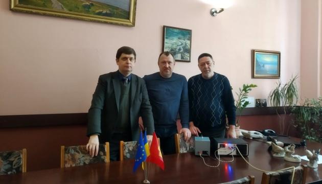 Photo of Дезинфекция воздуха и поверхностей: в Украине создали новую модель озонатора