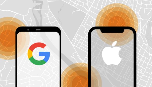 Photo of Apple и Google запретят отслеживать геолокацию людей с COVID-19