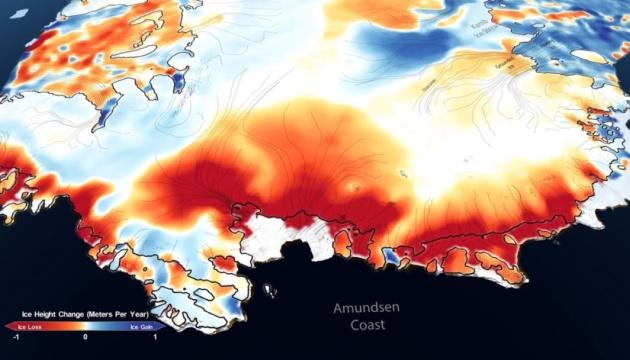 Photo of NASA показало, как таяли ледники на Земле на протяжении 16 лет