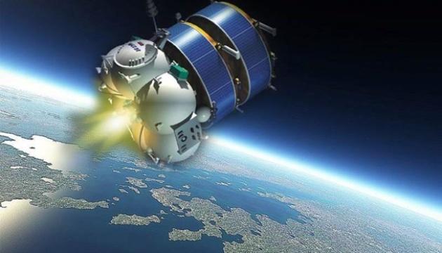 Photo of В космосе взорвался бак российского разгонного блока — ВВС США