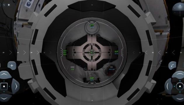 Photo of Полетать на Crew Dragon и пристыковаться к МКС — SpaceX выпустила игру
