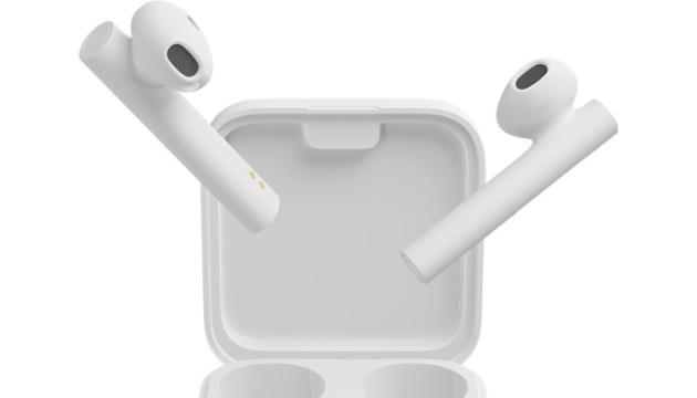 Photo of Xiaomi представила бюджетные беспроводные наушники