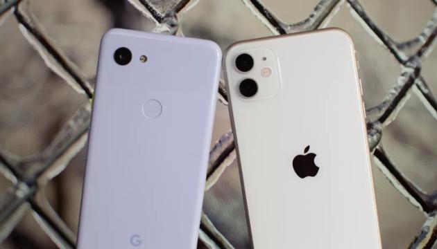 Photo of Apple и Google запускают технологию для отслеживания больных COVID-19