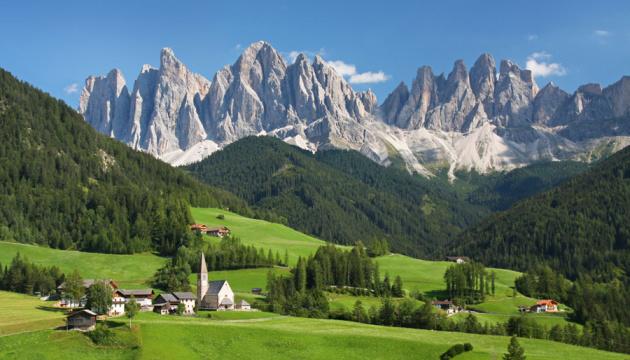 Photo of В Австрии готовятся к открытию туристического сезона