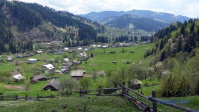 Photo of Карантинное лето в Карпатах: приехали туристы