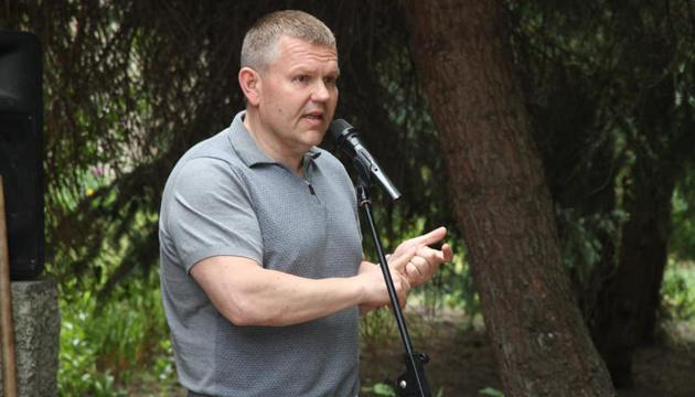 Photo of Рядом с телом депутата Давиденко нашли пистолет — Офис генпрокурора
