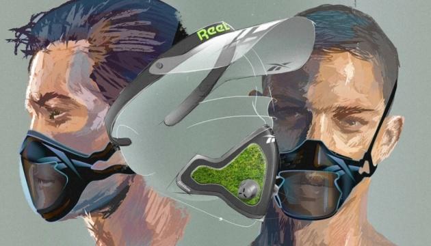 Photo of Reebok представил прототипы инновационных защитных масок