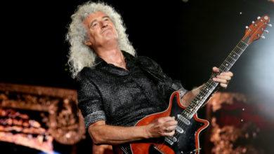 Photo of Гитарист группы Queen перенес сердечный приступ