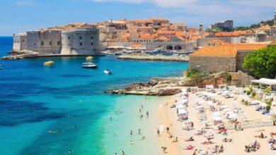 Photo of В Хорватии открылся туристический сезон