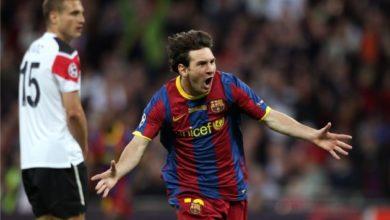 Photo of Месси признан лучшим игроком в истории финалов Лиги чемпионов УЕФА