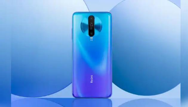 Photo of Xiaomi представила бюджетный 5G-смартфон