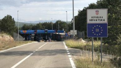 Photo of Хорватия открывает границы для туристов из 10 стран