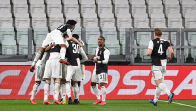 Photo of Футбольный сезон в Италии восстановят 13 июня