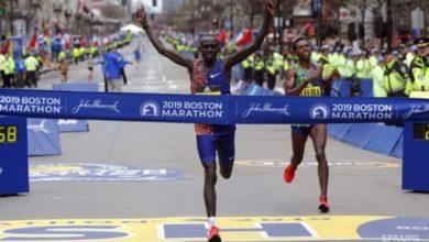 Photo of Бостонский марафон впервые за свою историю станет виртуальным