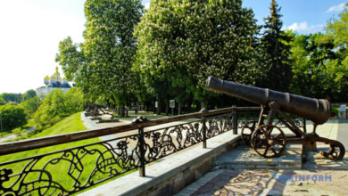 Photo of В «Чернигов древний» возвращаются экскурсии, но не везде пустят