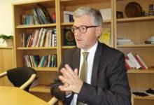 Photo of Ексканцлер Шредер войдет в историю как лоббист Кремля в Германии – посол Мельник