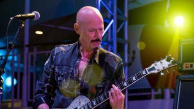 Photo of Умер известный рок-музыкант и продюсер Боб Кулик