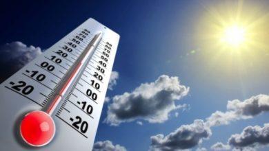 Photo of Холодный в Украине май стал для мира самым теплым в истории
