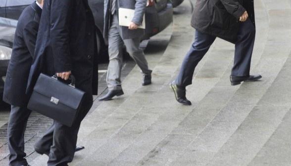 Photo of Правительство согласовало изменения в закон относительно совершенствования прохождения госслужбы