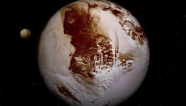 Photo of На Плутоне когда-то был океан — астрономы