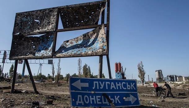 Photo of ЦИК определила общины на Донетчине и Луганщине, где провести выборы невозможно