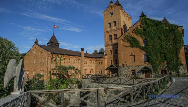Photo of В замке «Радомысль» состоится британский балл
