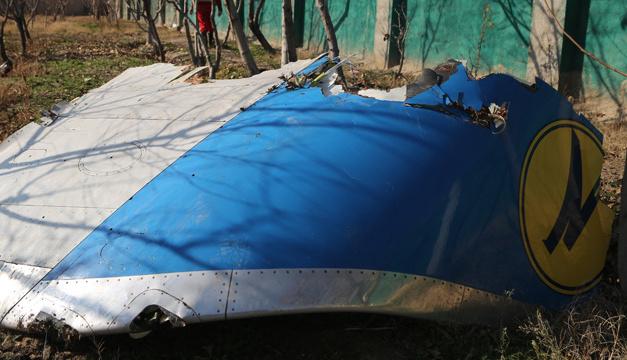 Photo of Ирану не удастся избежать выплаты компенсации МАУ за сбитый самолет — МИД