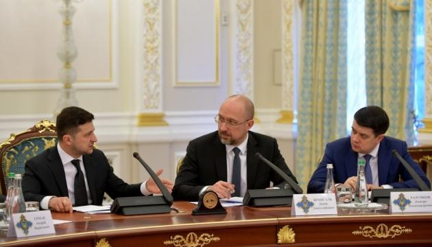 Photo of Как украинцы оценивают действия Зеленского, депутатов и Кабмина