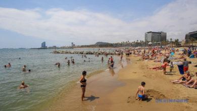 Photo of Испания откроется для туристов с июля