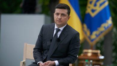 Photo of Зеленский имеет три списка кандидатов на должность председателя Нацбанка