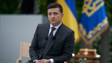 Photo of КМИС: Зеленский получил бы 41%, если бы выборы были в апреле