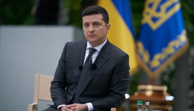 Photo of «Украина с вами!»: Зеленский поздравил США с Днем Независимости