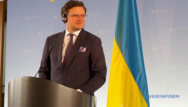 Photo of Никто в украинской власти не выполняет никаких прихотей Кремля – Кулеба
