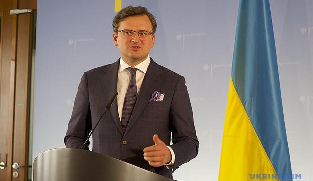 Photo of Предложения о прекращении огня на Донбассе переданы МИД Германии — Кулеба