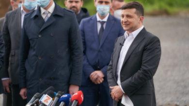 Photo of Зеленский анонсировал презентацию проектов в областях для привлечения туристов