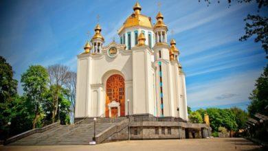 Photo of ПЦУ устроит онлайн-экскурсию Покровским собором