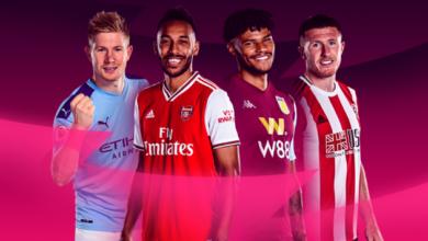 Photo of Стало известно расписание матчей футбольной Премьер-лиги Англии до 2 июля
