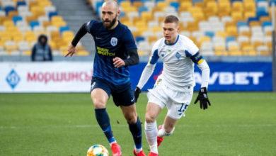 Photo of Арвеладзе, Гуцуляк и Конопля не помогут «Десне» в матче с «Шахтером»