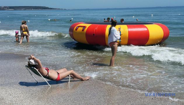 Photo of Когда море зовет: как в Одессе пляжный сезон открывают