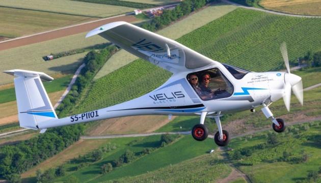Photo of EASA впервые сертифицировало полностью электрический самолет