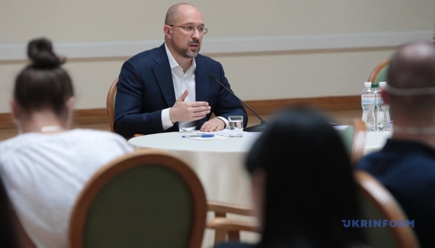 Photo of Правительство впервые за 5 лет непосредственно приобщился к «Минска» – Шмыгаль